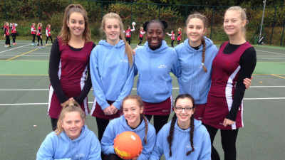 County Netball Tournament