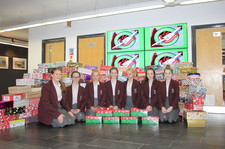 Operation christmas child boxes nov 16 6