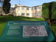 Year 9 bletchley park 2