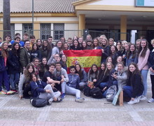 2016 spanish exchange 33