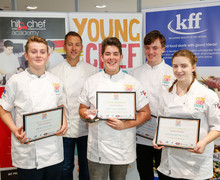 Kent young chef 2016 150