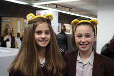 Children in need reception 7