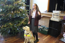 Guide dogs christmas fair 22