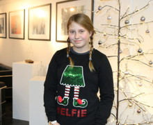 Christmas jumpers non uniform 3