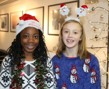 Christmas jumpers non uniform 20