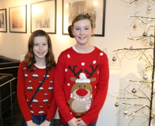 Christmas jumpers non uniform 49