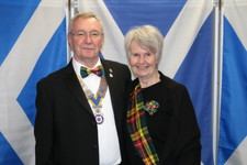 Burns night 2017 77