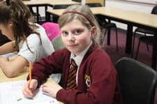 Year 5 language workshop 4