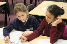 Year 5 language workshop 6