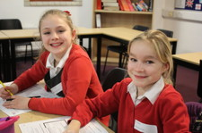 Year 5 language workshop 7