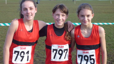 Southern Cross County Championships