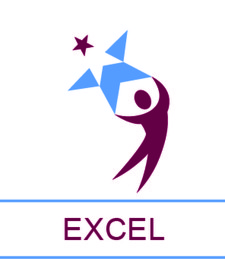 Excel logo artwork
