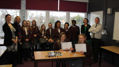 Inter House Chess Tournament