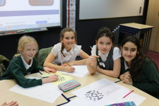 Primary maths challenge february 1