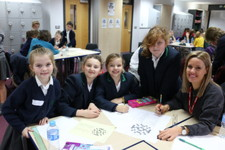 Primary maths challenge february 3