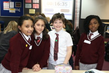 Primary maths challenge february 5