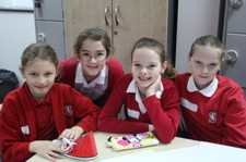 Primary maths challenge february 8