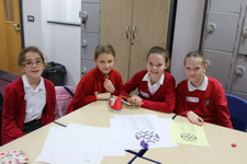 Primary maths challenge february 12