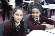 Primary maths challenge february 15