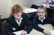 Primary maths challenge february 20