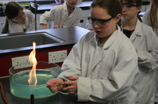 Year 5 chemistry workshop 3