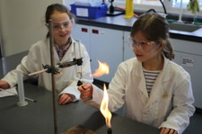 Year 5 chemistry workshop 10