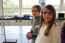 Year 5 chemistry workshop 14