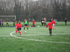 Year 5 football tournament 23