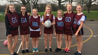 U14 and U15 Netball Success