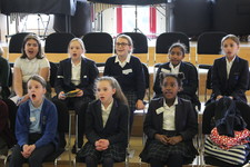 Year 5 music workshop 4