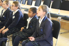 Year 5 music workshop 10