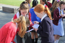 Year 6 treasure hunt 5