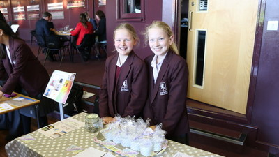 Year 7 Business and Enterprise (BEN) Fair