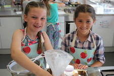 Year 5 invicta bake off 1