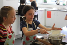 Year 5 invicta bake off 3