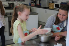 Year 5 invicta bake off 7