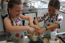 Year 5 invicta bake off 9