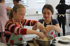 Year 5 invicta bake off 11