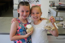 Year 5 invicta bake off 14
