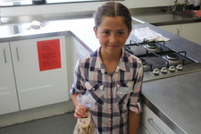Year 5 invicta bake off 15