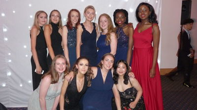 Year 11 Prom Celebrations
