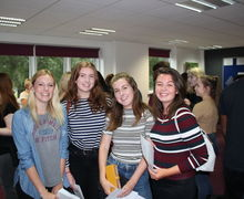 2017 a level results 203