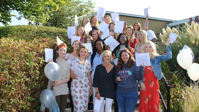 Superb GCSE Results at Invicta