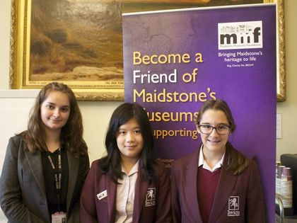 2017 British Association of Friends of Museums Conference