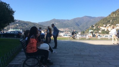 2017 Fashion Design Trip to Italy - Blog 4
