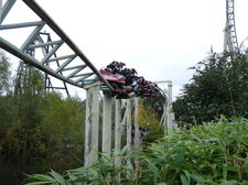 Choir at thorpe park 19