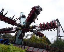Choir at thorpe park 23