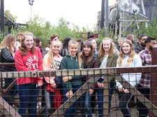 Choir at thorpe park 24