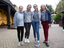 Choir at thorpe park 26
