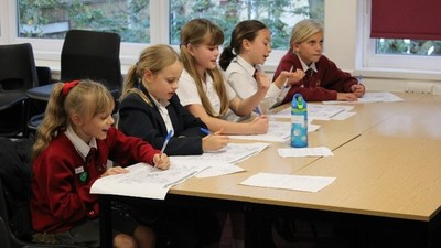 Year 5 History Workshop